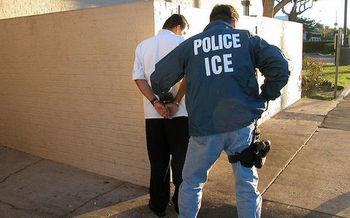Immigrant advocates say Operation Matador profiles immigrant men of color. (Police/Wikimedia Commons)