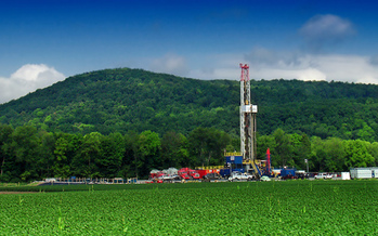New permitting rules will apply to new gas wells, transmission stations and pipelines. (Nicholas A. Tonelli/Flickr)