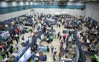 The Ohio Ecological Food and Farm Association's annual conference is expected to draw 1,200 to Dayton this February. (OEFFA)