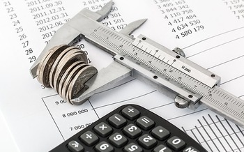 The GOP's tax overhaul proposal is projected to increase the national deficit by $1.5 trillion. (Pixabay)
