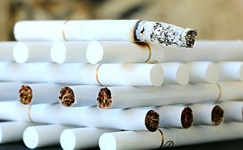 The tobacco industry spends about $460 million a year marketing its products in Ohio. (Klimkin/Pixabay)