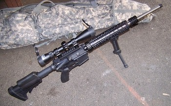 Countries that restrict access to military-style weapons have far fewer mass shootings. (meketrefe/Pixabay)