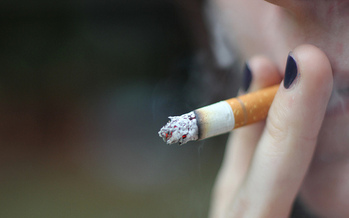 Smoking is attributed to an estimated 8,900 deaths in Kentucky each year. (Julie/Flickr)
