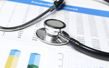 A new poll shows 54 percent of Ohioans get their health insurance through their employer or their spouse's employer. (goir/iStockphoto)