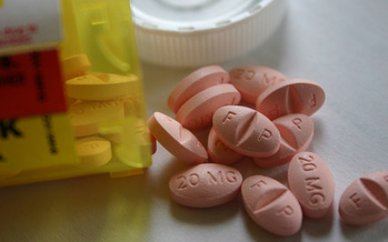Health advocates say many patients miss doses because they misunderstand prescription information. (xandert/morguefile)
