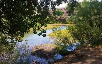 Monitoring at the Carson River Superfund site could be endangered by cuts proposed for the EPA.(Castlelass/Morguefile)