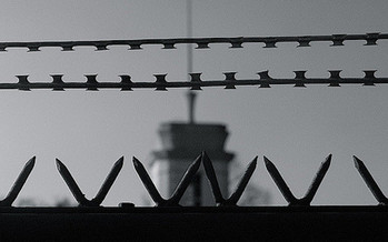 As North Carolina's death row inmates age, the justice system faces problems of caring for the population while continuing to fund the inmates' legal bills. (Matthias Mueller/flickr)