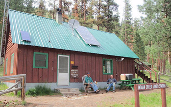 The number of Idahoans using solar power has doubled over the last two years. (IndianCkDish4/Flickr)
