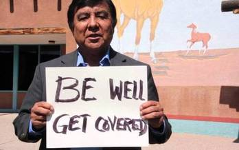 New Mexico's health care exchange program has extra staff on duty to help residents meet the Friday deadline for buying health insurance through the Affordable Care Act. (Be Well NM)