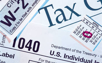 The popular employee mileage deduction is one of the many deductions eliminated in 2018 as part of the tax changes passed in Congress. (midlibrary.org)