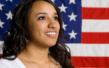 50,000 California DACA recipients are parents to U.S.-born children. (avidcreative/iStockphotos)