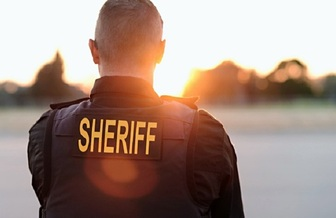 The ACLU of Texas wants details from some county sheriffs about their agreements to allow local deputies to act as federal immigration officers. (Kaybe70/GettyImages)