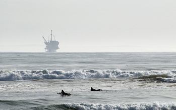 Sen. Bill Nelson, D-Fla., calls the feds' decision to exempt Florida from offshore drilling