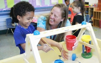 Education suffers when quality substitute teachers can't be found. (Rockford Public Schools)
