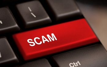To avoid falling victim to a scam, don't open email attachments or text links from people you don't know. (bbb.org)