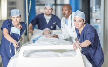 A federal office has been created to protect doctors, nurses and other healthcare providers who refuse to provide medical services based on their religious beliefs. (westend61/GettyImages)
