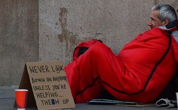 More than 4,000 people were found to be without a home during a 2017 count of Kentucky's homeless. (Pixabay)