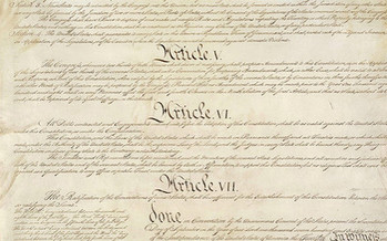 States have never called for a convention under Article V of the Constitution. (Chuck Coker/Flickr)