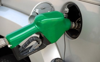 A carbon tax could be used to help reduce pollution from carbon-based fuels such as gasoline. (paulbr75/Pixabay)