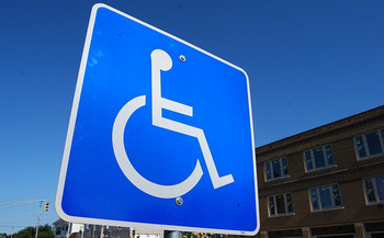 The disabilities-rights community says it was not consulted on a bill in Congress promising so-called