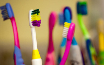 Good oral health habits can decrease the incidence of cavities among children. (Josh Mazgelis/flickr)