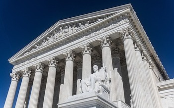 The Supreme Court will consider the administration's request for an expedited hearing on the DACA ruling. (MarkThomas/Pixabay)