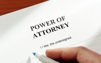South Dakota lawmakers are considering a bill to make local power-of-attorney laws more consistent with other states. (wwcares.org)
