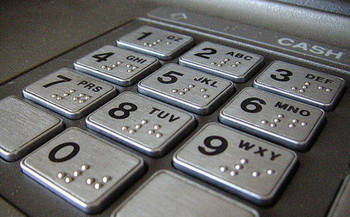 More than 80 percent of credit unions provide free checking, according to a Bankrate.com survey. (redspotted/Flickr)