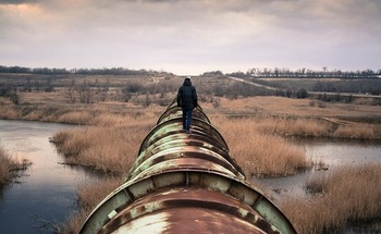 Wyoming already has trespassing laws, but new state legislation would make it a felony to trespass at oil and gas operations. (Pixabay)