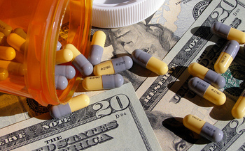 A bill in the Oregon State Legislature would require companies to explain prescription drug price jumps of more than 10 percent. (ccPixs.com/Flickr)