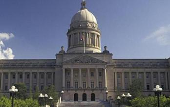 The budget approved by the Kentucky House calls for a 6.25 percent cut to most state agencies.<br />(Mark Goebel/Flickr)