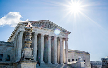The U.S. Supreme Court refused to hear a case on the DACA program, giving Congress more time to find a solution. (Phil Roeder/Flickr)