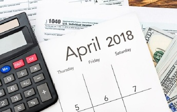 The AARP Foundation's Tax-Aide Program is available at hundreds of sites across Texas to help low- and moderate-income people prepare income-tax returns. (Logorko/GettyImages)