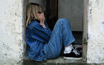 Some rural Nebraska school districts don't have easy access to supportive services that can help students struggling with mental illness. (Pixabay)
