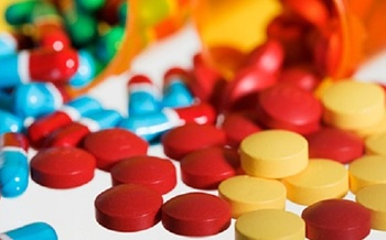 Brightly-colored medication might be mistaken for candy, a reminder to parents for Illinois' Poison Prevention Month. (cdc.gov)