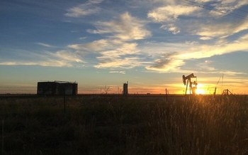 New Mexico is now in third place among U.S. states in oil production. (hcn.org)
