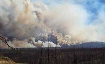 New Mexico already has seen 80 wildfires in March, and 90 percent have been human-caused. (env.nm.gov)