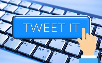 Twitter has about 68 million active users in the United States. (pixabay)