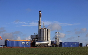 More than 17 million people live within a mile of an active oil or gas well, including more than 2 million children and older adults. (Getty Images)