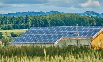 Supporters of LD 1444 say the Maine PUC rule would make ratepayers pay for the solar power they are generating themselves. (RoyBuri/Pixabay)