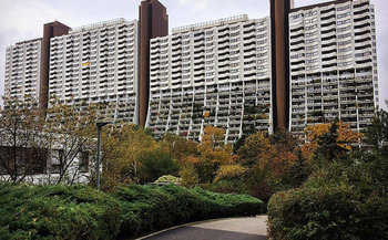 Advocates for social housing point to the success of the