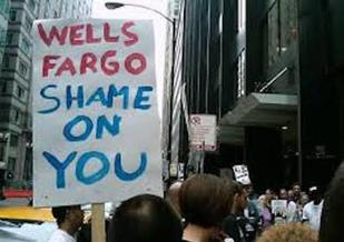 There are 14,000 Wells Fargo employees in Des Moines, where a protest is planned today over the company's banking practices. (fair.org)