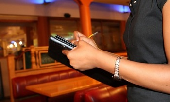 Many workers who depend on tips say they experience increased levels of sexual harassment. (Pixabay)