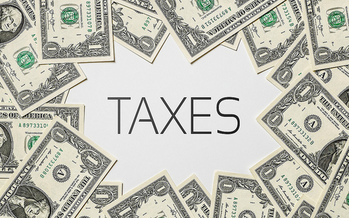 Analysis of 2017 federal spending shows 23 cents of every federal tax dollar goes to fund the military, 11 cents of which is paid to private contractors. (Cafecredt.com/Flickr)