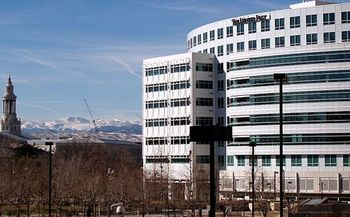 Annual profits ranging from 20 percent to 24 percent have not stopped Alden Global Capital from extracting hundreds of millions of dollars from its media holdings, including the Denver Post. (David Shankbone/Wikimedia Commons)