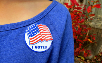 A recent study from Harvard�s Institute of Politics shows 37 percent of voters under age 30 said they will