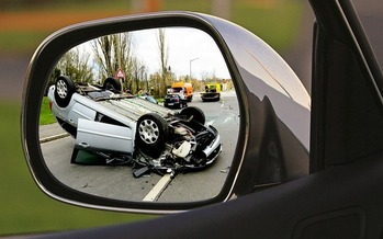 An average of 682,000 hit-and-run crashes have occurred each year since 2006, according to the AAA Foundation for Traffic Safety. (Pixabay)