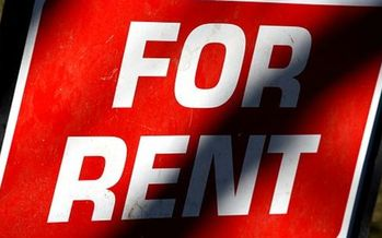 484,000 California households could see a rent increase if Congress approves HUD Secretary Ben Carson's plan. (Wikimedia Commons)