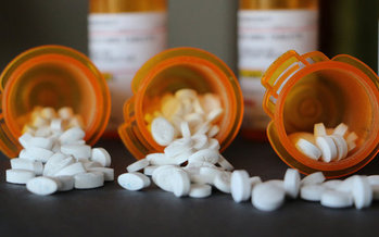 Tennessee is leading many neighboring southern states in the reduction of opioid prescriptions and,  most recently, legislation to work to curb addiction. (Twenty20)