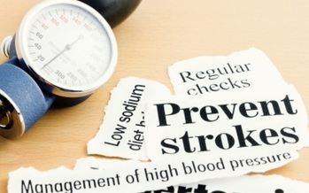 Stroke is the leading cause of long-term disability for adults, according to the American Heart Association. (secondscount.org)<br />